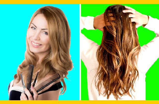 10 نصائح تجعلك تحصلين على شعر طويل و لامع أكثر كثافة